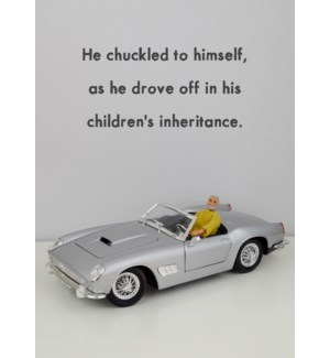 ED/Inheritance