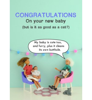 NB/New baby