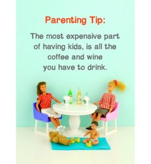 MAGNET/Parenting