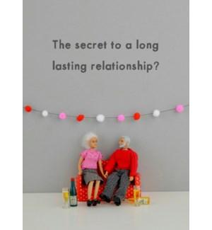 RO/Long Lasting