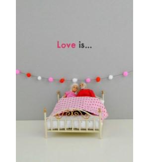 RO/Love is