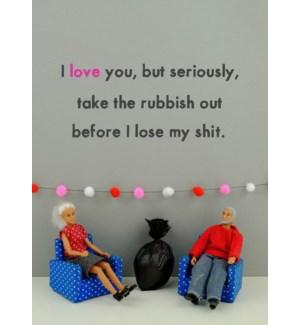 RO/Rubbish