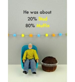 RO/Stud Muffin
