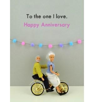 AN/Anniversary Bike