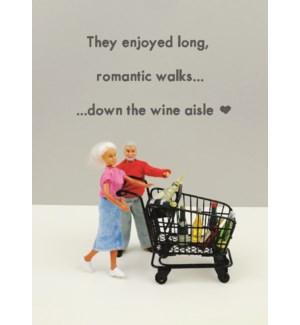 RO/Wine Aisle