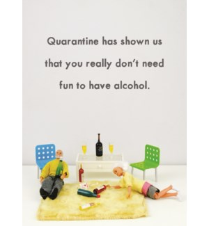 LD/Fun to have alcohol