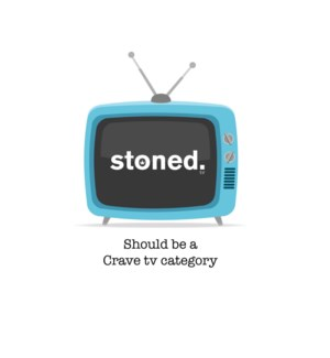 BD/Crave Tv