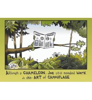 BD/Chameleon