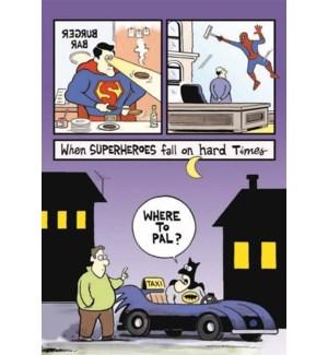 BD/When Superhero