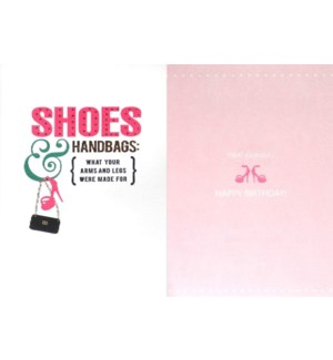 BD/Shoes And Handbags