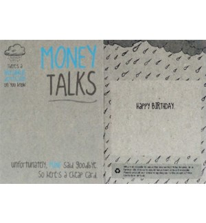 BD/Money Talks