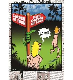 BD/Garden Of Eden