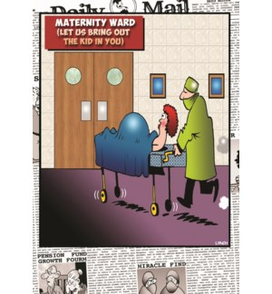 NB/Maternity Ward