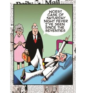 GW/Sat Night Fever
