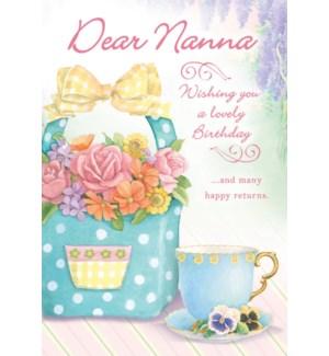 RBD/Dear Nanna