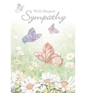SY/Butterflies