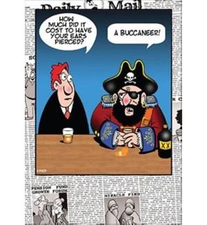 BD/Pirate birthday
