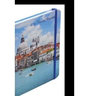 JOURNAL/Venice Travel