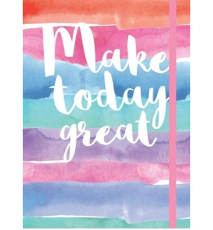 JOURNAL/Make Today Great