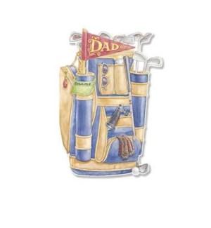 RBD/Father Golf Bag