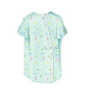 GW/Hospital Gown