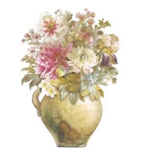 BD/Flower Urn