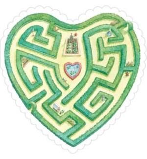 AN/Green Heart