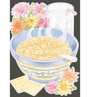 GW/Noodle Soup