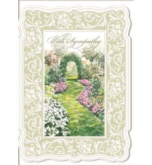 SY/Garden Arch