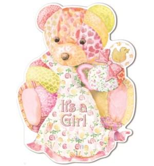 NB/Bear Baby