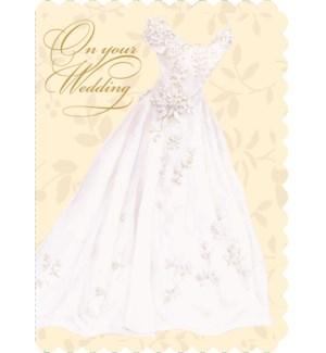 WD/Wedding Dress