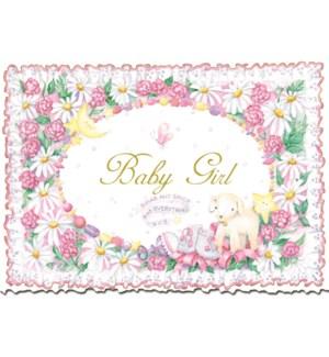 NB/Beautiful Baby Pink