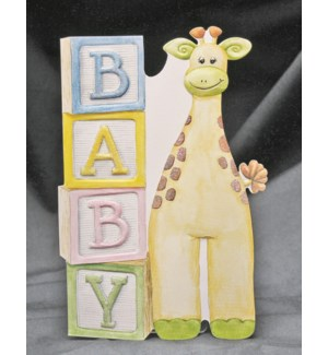 NB/Giraffe