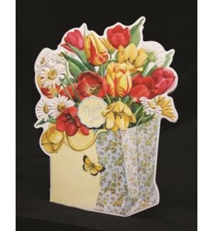 TY/Tulip Bag