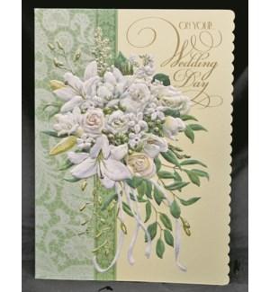 WD/Wedding Bouquet