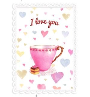 RO/Cup Of Tea