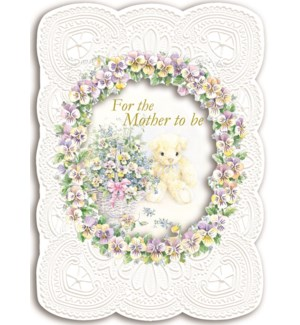 NB/Teddy Mother To Be