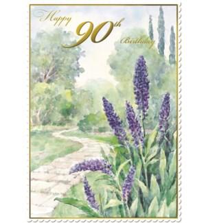 ABD/Garden Path 90th