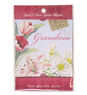 MAG/Grandma
