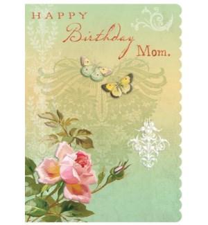 RBD/Mom Butterfly