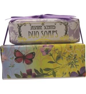 SOAP/Lilac Butterflies