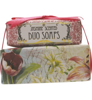 SOAP/Floral Delights