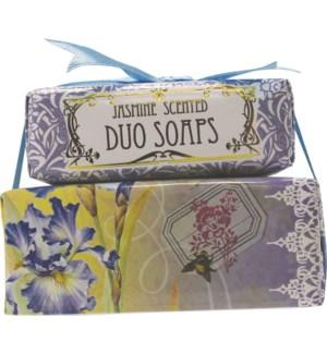 SOAP/Blue Iris