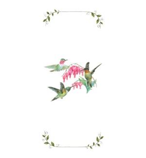 TOWEL/Hummingbird