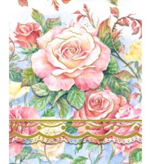 PPAD/Roses