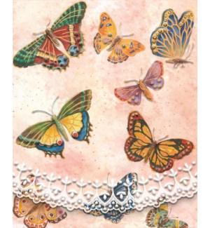PPAD/Butterflies