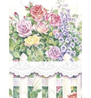 PPAD/Rose Fence