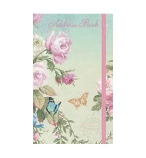 ADDRESSBOOK/Enchanted Garden