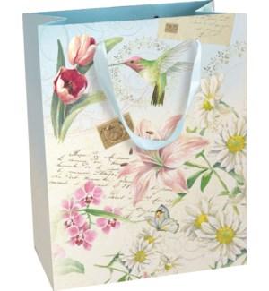 ED/Med-Floral Delights Giftbag