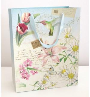 ED/Lge-Floral Delights Giftbag